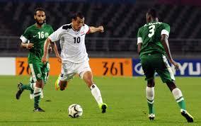 الفصل في تحديد المباراة النهائية بين السعودية والعراق سيصدر خلال أسبوعين من الآن