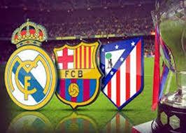 جدول مباريات انطلاق الجولة 17 من الدوري الأسباني لكرة القدم