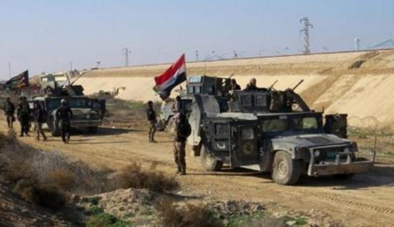 """الأسدي: العمليات العسكرية الخاصة بتحرير قضاءي الحويجة والشرقاط  """"لن تستغرق يوماً واحدا"""""""