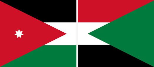 الاردن ترحب باتفاق المجلس العسكري السوداني