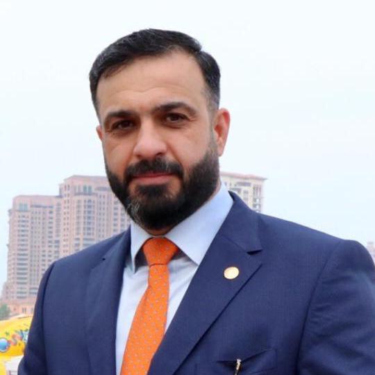 الكربولي يعلق على صراع القناصل في العراق