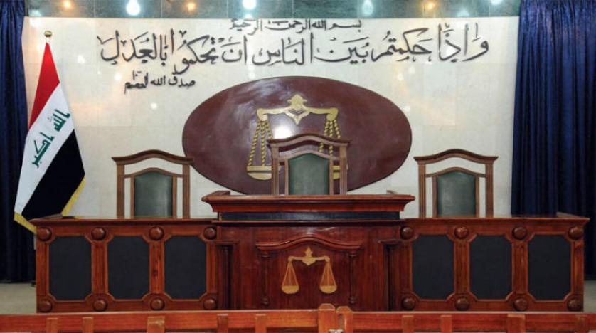 جنايات الرصافة تصدر حكما بالسجن أربع سنوات لنائب الأمين العام لوزارة الدفاع الأسبق