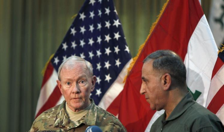 US warns of disintegration of the international coalition because of sectarian and Iranian interference in Iraq