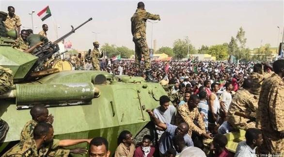 واشنطن لن ترفع السودان من قائمة الإرهاب قبل تسليم الجيش للسلطة