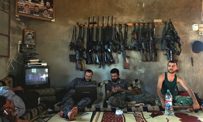 """""""CIA"""" trained 200 Iraqi intelligence officer on ways to collect information from """"Daash"""""""