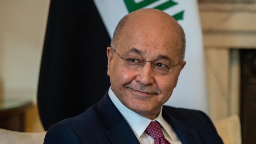 خبير سياسي: لقاء صالح وترامب بسويسرا مهم جدا .. سيعود الخميس المقبل لحسم رئاسة الوزراء
