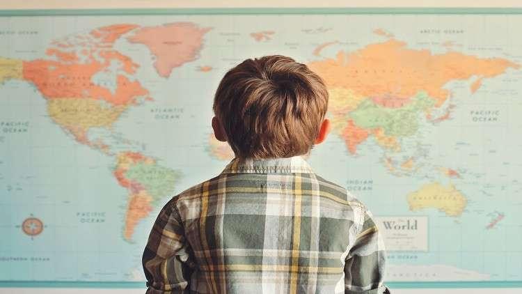 """حقيقة """"صادمة"""".. كافة خرائط العالم الشائعة """"خاطئة""""!"""