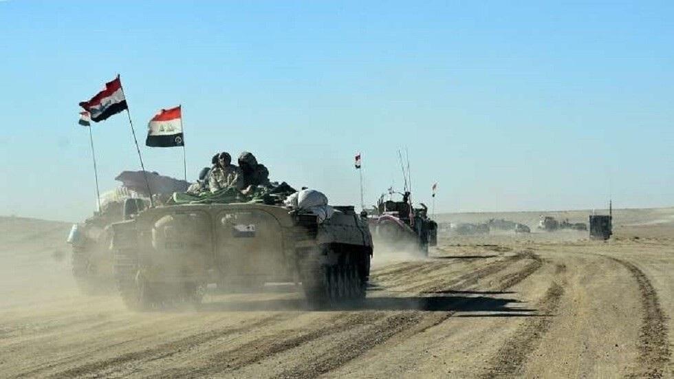العمليات المشتركة: عملية أبطال العراق تميزت بالسرعة الفائقة وقتل العديد من الإرهابيين