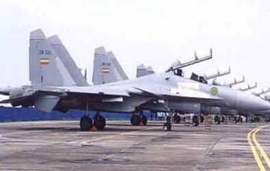 America is threatening to strike Iranian fighter jets over Iraq and assume any responsibility for Baghdad aerial clash