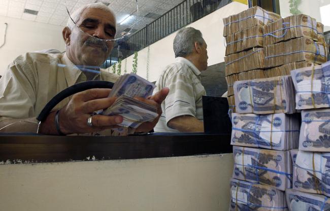 وزارة المالية تكشف عن مخالفات قانونية وتجاوزات في دفع رواتب المتقاعدين