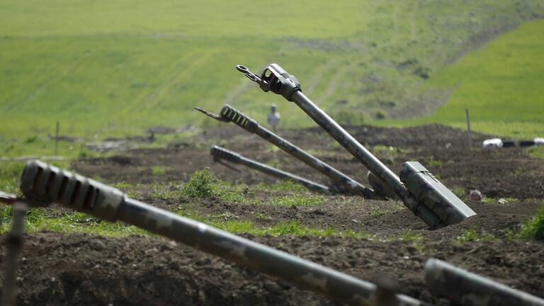 أرمينيا تعلن إسقاط طائرات ومروحيات أذربيجانية في قره باغ ..  وباكو تنفي