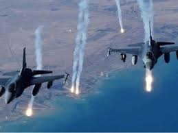 Joint operations: the International Alliance to support Iraq about 11 billion dollars and its presence is very important Image