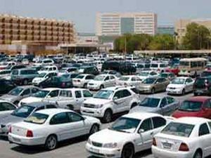 بيع سيارات لموظفي التجارة بالتقسيط وبدون فوائد