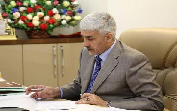 """وزير الشباب السابق: شركة """"اير سادا"""" انجاز لكل العراقيين ..  وسأرشح في انتخابات الاولمبية"""