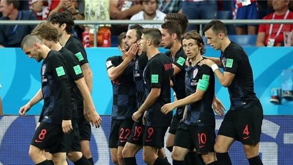 كرواتيا تخشى فخ الدنمارك في كأس العالم 2018