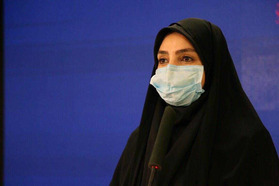 إيران تسجل 190 حالة وفاة جديدة بفيروس كورونا