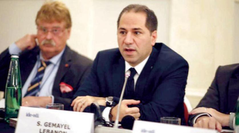 نائب يطالب بمساعدة لبنان على إنهاء التدخل الإيراني