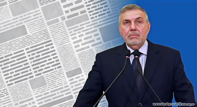 علاوي: فاسدون في وزارة الاتصالات تنازلوا عن حق العراق في مدار القمر الصناعي لحساب اسرائيل