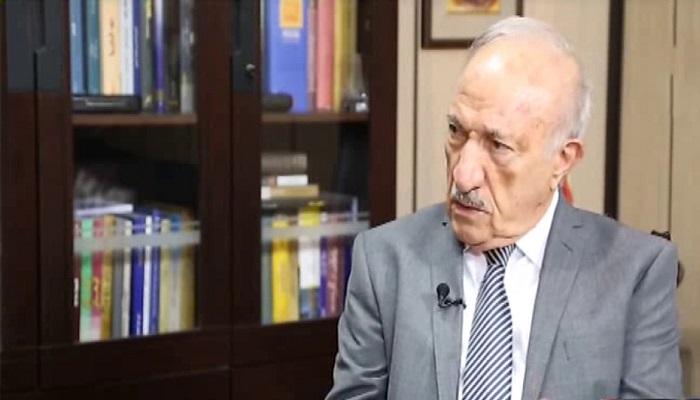 دعا الى فتح حوار سريع  ..  عثمان: قرارات بغداد اثرت سلبا على المواطنين الاكراد