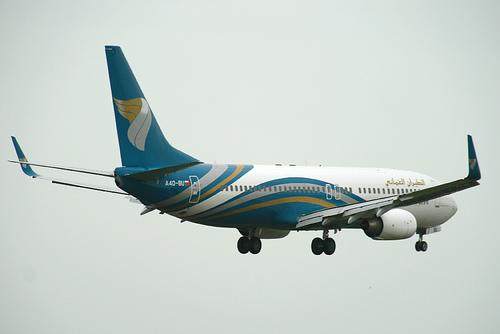 مطار النجف الأشرف يستقبل اول طائرة عمانية في منتصف ايلول المقبل