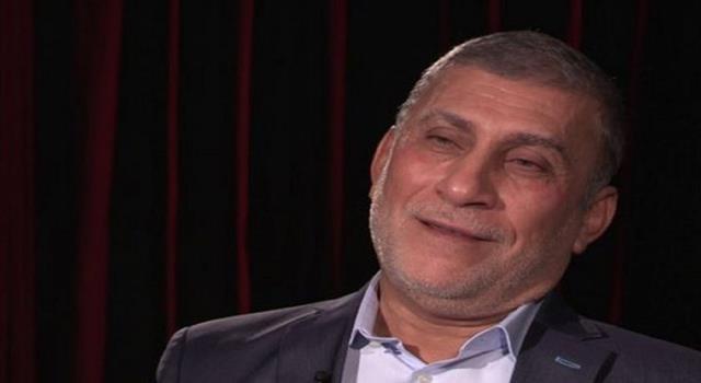عزت الشابندر يعلن التنازل عن ترشيحه لمنصب رئيس الوزراء لمنافسيه