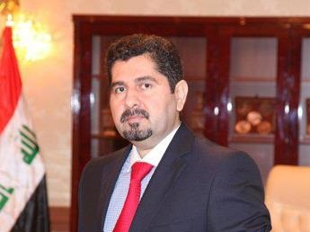 Alsjeri - Salim al-Jubouri a deal for the return of one of the sacked ministers to parliament for one million dollars
