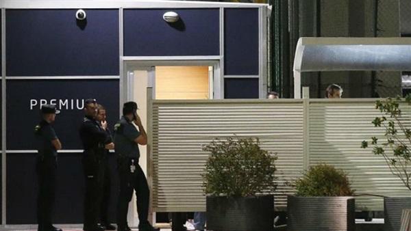 جولين لوبيتيجي يصل مدريد بعد إقالتة من تدريب إسبانيا
