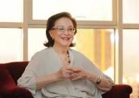 """شاهد الفيديو : أدعية نادرة بصوت """"سيدة الشاشة العربية """""""