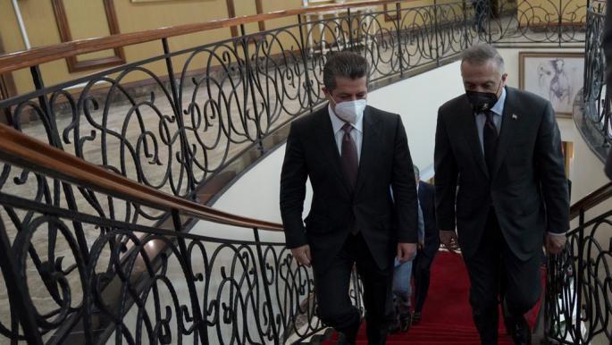 نائب كردي يستبعد الاتفاق مع بغداد على فقرة النفط