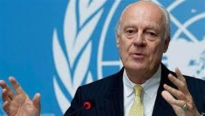 الاعلان عن موعد الجولة السابعة من مفاوضات جنيف