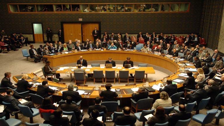 الكويت تبلغ مجلس الأمن بخطورة الهجوم على ناقلات النفط