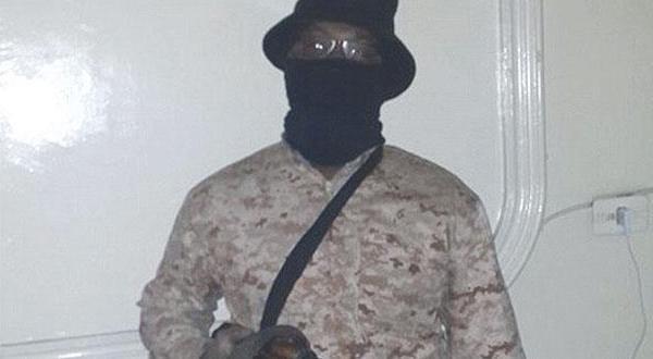 قصة مغني الراب (أبو عنتر الأفريقي) من موزع مخدرات في لندن الى منظر في «داعش»!