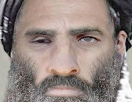 شاهد صورته الحديثة ..  المتحدث بإسم قرضاي: الملا عمر محتجز لدى باكستان