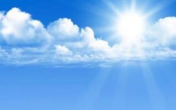 الأنواء الجوية:  طقس اليومين المقبلين صحواً حاراً