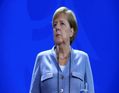 ميركل: على الاتحاد الأوروبي الاهتمام بحماية حدوده الخارجية