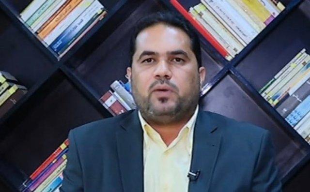 هل هذا مزور ؟الشطري الكاظمي يعين مرشح منافس ويطرد التركماني البيطري الذي عينه المالكي مسؤول المحافظات