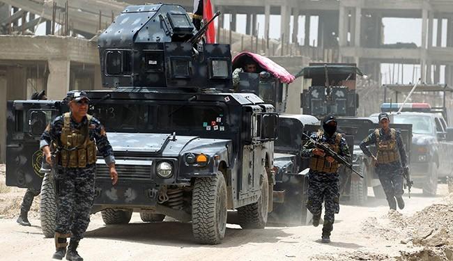 الاتحادية: قواتنا تشرع باجلاء العوائل النازحة والعالقين تمهيدا للتقدم وسط الموصل