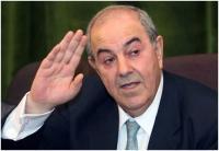 علاوي يبدي استعداده لتقديم افادته حول 76 مدرعة ارسلت من الخليج الى بغداد ولم تستلمها وزارة الدفاع