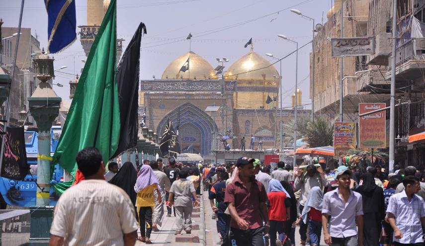 شرطة بغداد تصدر توجيهات لاصحاب المواكب المشاركة بإحياء استشهاد الإمام الكاظم (ع)