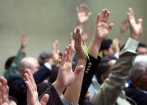البرلمان يُصوت على توصيات لجنة المرحلين والمهجرين والمغتربين بخصوص اعادة النازحين الى مناطقهم