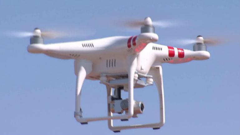 تطوير طائرة بدون طيار تحلق في الجو 22 ساعة متواصلة؟؟