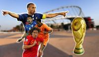 """قطر تحتضن بطولة جديدة اسمها """"موندياليتو"""" لمنتخبات اساطير كأس العالم بكرة القدم"""