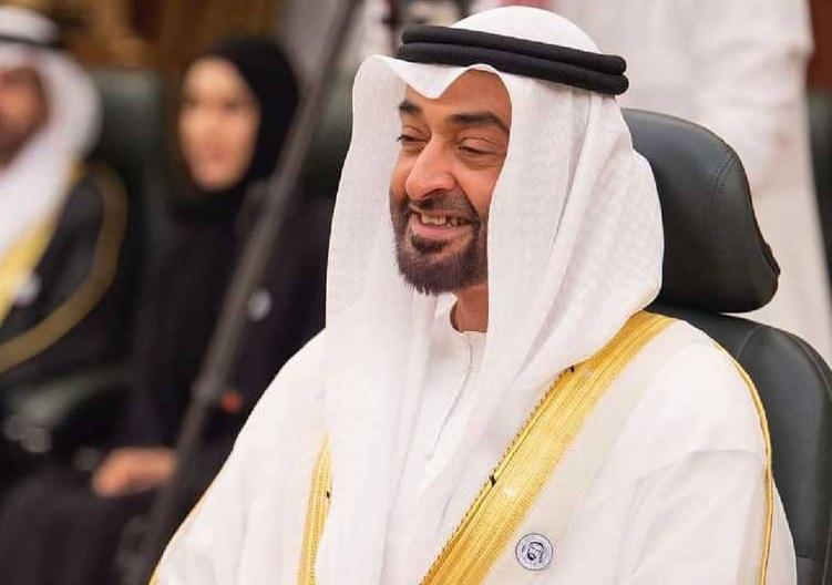 محمد بن زايد : تحالفنا مع السعودية خيار استراتيجي