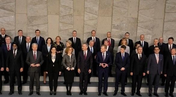 """""""الناتو"""" يناقش اليوم الانسحاب الأمريكي من سوريا"""