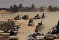 """الأنبار: تحركات مريبة لـ """"داعش"""" ومصادر تتوقع هجوماً مرتقب على ناحية البغدادي او قاعدة عين الاسد"""
