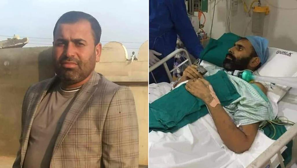 تعرف بالتفاصيل الكاملة على قصة شاب عراقي مات شهيدا في سبيل إنقاذ والدته