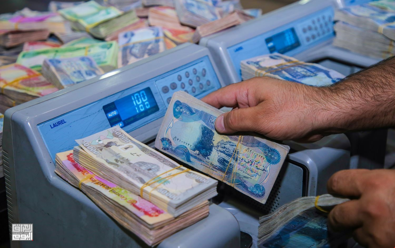 """المالية النيابية: اليومان المقبلان سيشهدان صرف مرتبات الموظفين """"من دون استقطاعات"""""""
