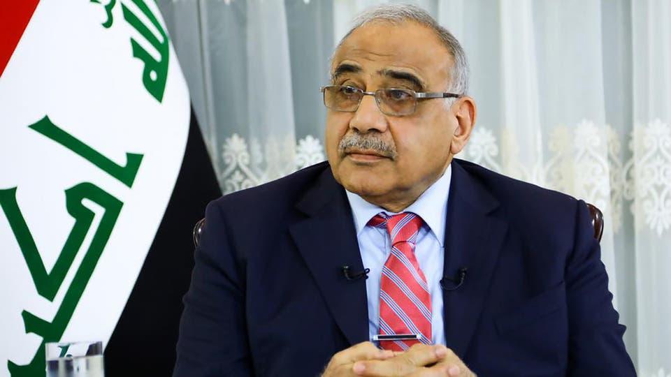 خبير استراتيجي: عبد المهدي أصبح وحيداً وعليه ان يتخذ قراره سريعاً