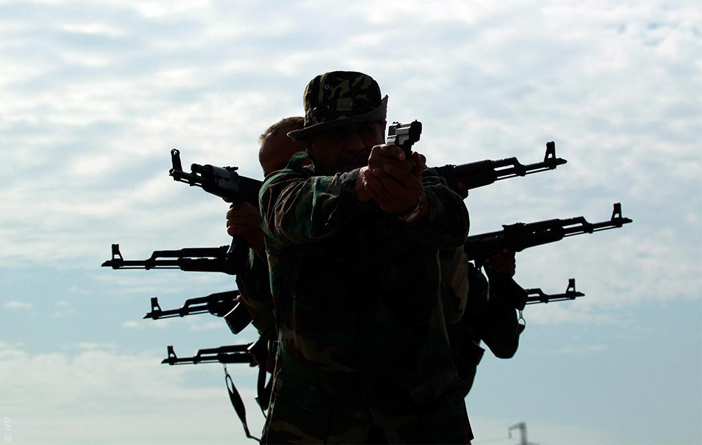محلل عن قصف أربيل: الحلول السلمية مع إرهاب المليشيات لن تجدي نفعاً