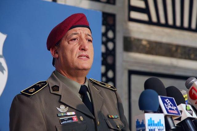 وزارة الدفاع التونسية: اقترب موعد المواجهة الحاسمة للإرهاب